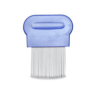 Lice Trap Comb with Plastic Handle