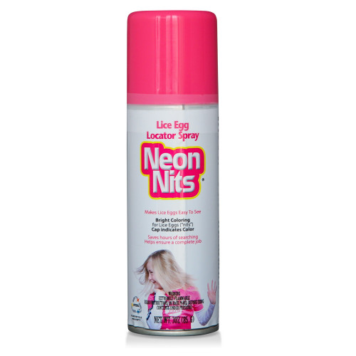 Neon Nits Locator Spray