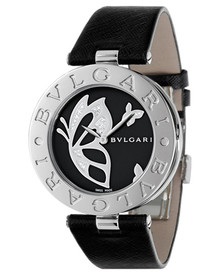 Bulgari Women's B-Zero 1 Watch with Diamonds BZ35BDSL
