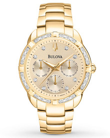 Bulova Women's Maribor Watch 98R171