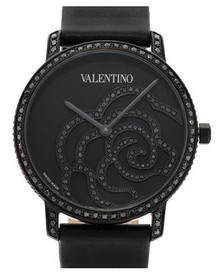 VALENTINO Watch With .50 CTW Diamond v41sbq6709ssa09