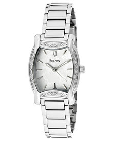 Bulova Diamond Ladies Watch 96R135
