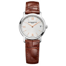 Baume and Mercier  Women's Classima Executives Watch MOA10147