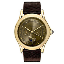 Emporio Armani Men's Classic Watch ARS4203