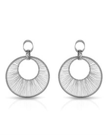 New Earrings Stainless steel