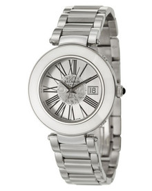 Balmain Men's Balmainia BD 100 Ceramic Watch B55823312