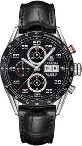 Tag Heuer Carrera Calibre 16 Automatic Men's Watch CV2A1R.FC6235