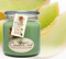 A subltly sweet & fresh scent of honeydew melon will surly freshen any room in your home.
