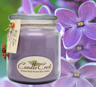 A classic that doesn't get old. Spring has sprung with the fresh smell of Lilacs.
