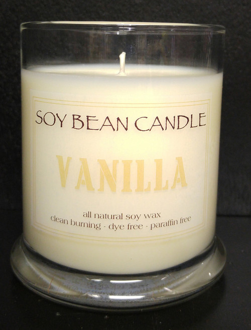 With its intense vanilla aroma and subtle touch of cream, vanilla continues to be one of our all time favorite scents.