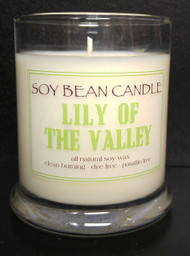A fresh and clean fragrance.  This flower blooms in May and is one of the signature scents that spring is here!