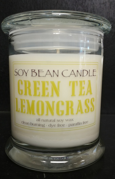 This bright and natural smelling citrus begins with a top note of orange valencia, bergamot tea and plum wine. The heart combines jasmine, violet, lavender and orange flowers. The dry down is a clean citrus musk. This candle is infused with natural essential oils including Jasmine.