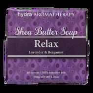 Bath Butter Soap - Relax