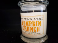 Note of melted butter, caramel, orange peel, maple and pumpkin.  This decadent aroma will fill any space for the season.