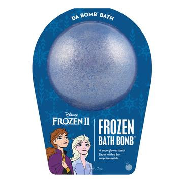 Watch carefully as this snow flower fizzer dissolves, because there's a fun surprise inside. Perfect for adults and kids alike. (Everyone loves surprises.) Use one bomb per bath. Your bath bomb will arrive in our signature packaging, as shown.  Warning: Small parts. Not for children under 3.
