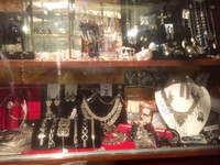 Jewelry Display #2