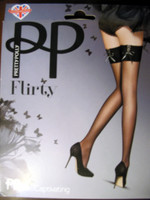 PP- Bow Top Thigh Hi's