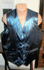 Beautiful vests in lots of fabric choices in any size or shape... this one is a 5X