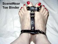 Toe Binders