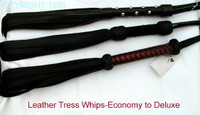 Flogger,Flails, Whips-Wide Assortment