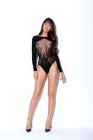 Flamenco Body Suit - One Size