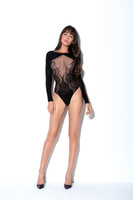 Flamenco Body Suit, One Size, $28