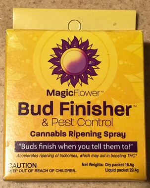 Go to www.magicflower.com for product information.
