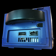 GCVideo X2i + Console
