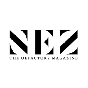 Nez- The Olfactory Magazine