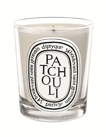 Diptyque Patchouli Candle 6.5oz