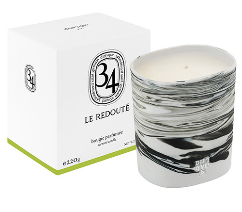 Diptyque 34 Le Redout Candle