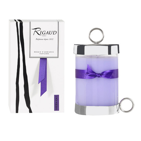 Rigaud Lavender Large Candle