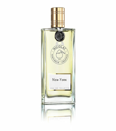 Parfums de Nicolai NEW YORK Eau de Toilette 100ml