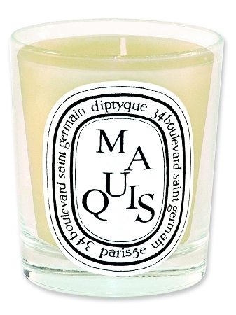 Diptyque Maquis Candle 6.5oz