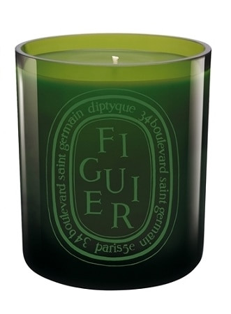 Diptyque Figuier (Fig) Green Candle 10.2oz