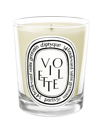Diptyque Violet Candle 6.5oz
