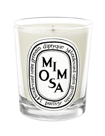 Diptyque Mimosa Mini Candle 2.4oz