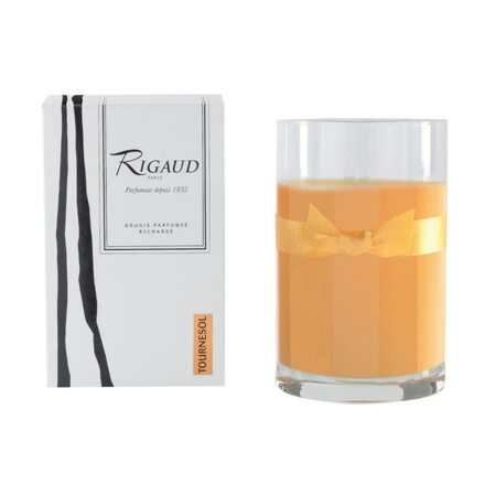 Rigaud Tournesol Candle Refill