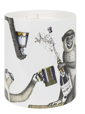 Fornasetti Aperitivo Large Candle