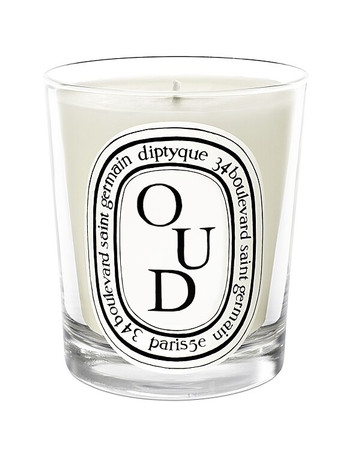 Diptyque OUD Candle 6.5oz