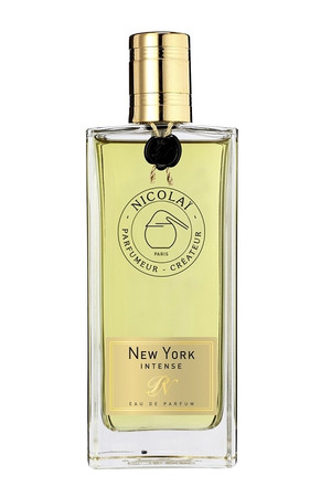 Parfums de Nicolai NEW YORK Intense Eau de Parfum 100ml
