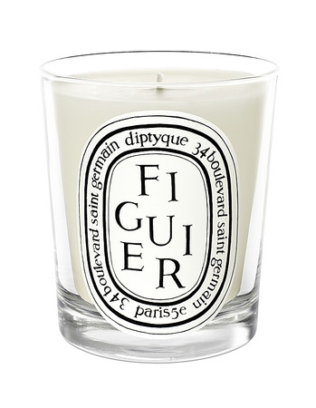 Diptyque Figuier (Fig) Mini Candle 2.4oz