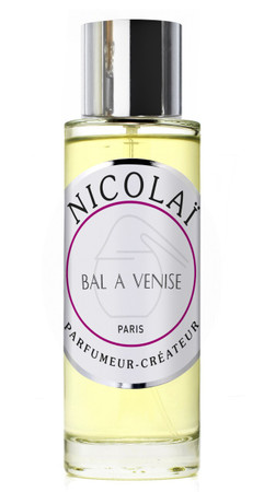 Parfums de Nicolai Bal à Venise Room Spray