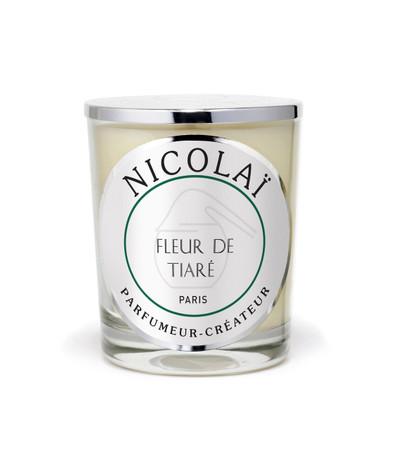 "Parfums de Nicolai ""Fleur de Tiare"" Candle"