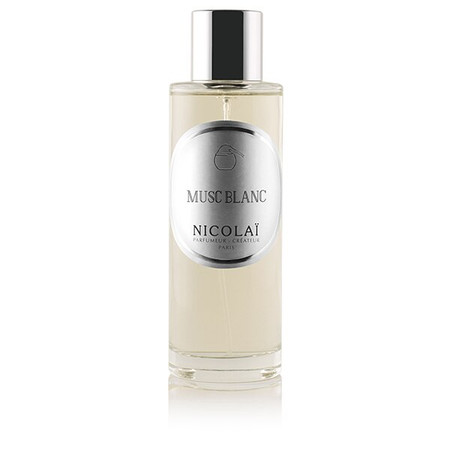 Parfums de Nicolai Musc Blanc Room Spray