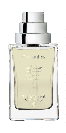 The Different Company Osmanthus EDT 100ML