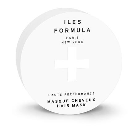 ILES FORMULA Haute Hair Mask