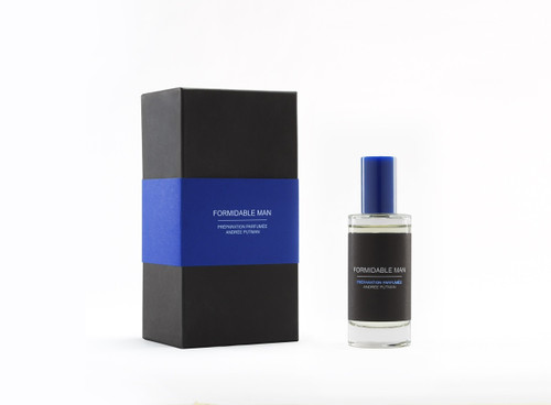 Andree Putman Preparation Parfumee Formidable Man 100ml