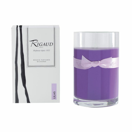 Rigaud LILAS Candle Refill