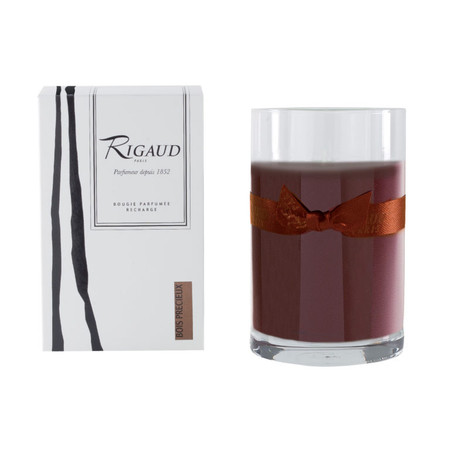 Rigaud BOIS PRECIEUX Candle Refill